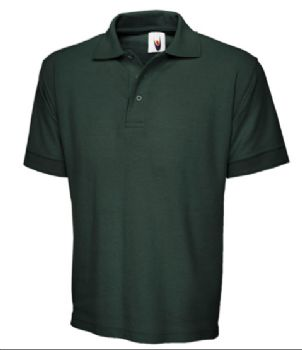 Personalised Embroidered Polo Shirt SALE
